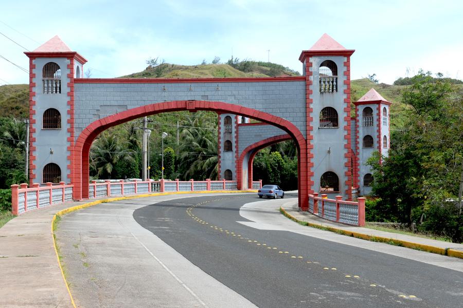 village-name